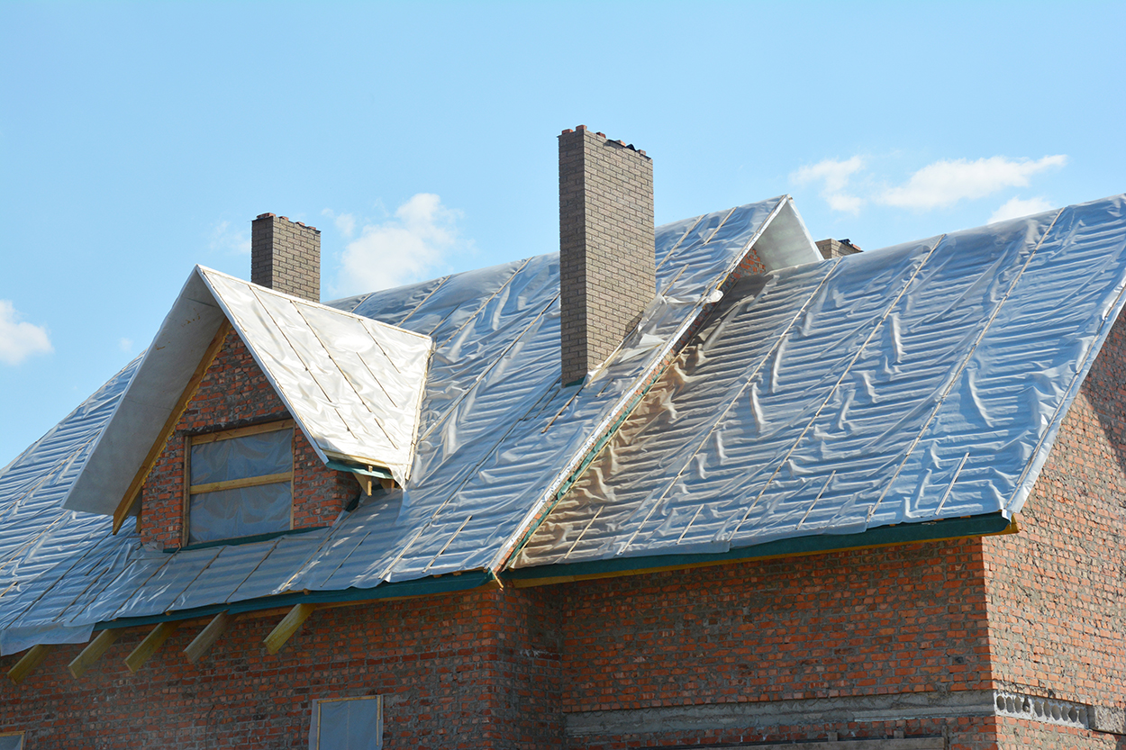 ROOFING SOLUTIONS TO CONSIDER
